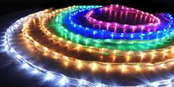 LEDチューブストリング