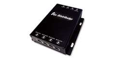 Distributor (DMX分配器)